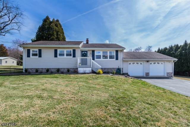 792 Newmans Ln, Bridgewater Twp., NJ 08836 (MLS #3624802) :: SR Real Estate Group