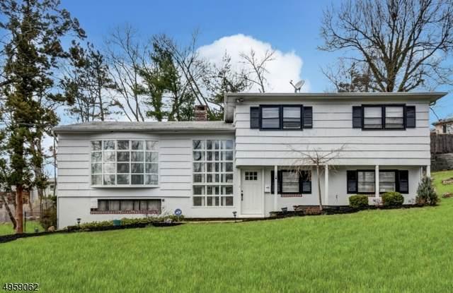15 W Korwel Cir, West Orange Twp., NJ 07052 (MLS #3624813) :: Coldwell Banker Residential Brokerage