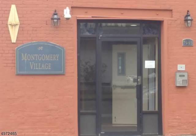 Address Not Published, Paterson City, NJ 07501 (MLS #3624815) :: SR Real Estate Group