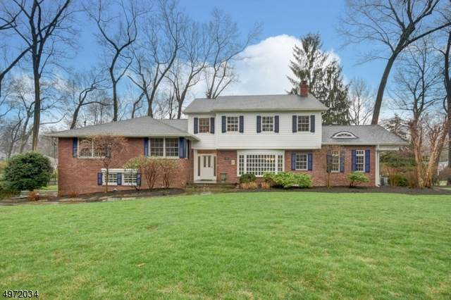67 Rolling Hill Dr, Chatham Twp., NJ 07928 (MLS #3624818) :: The Sikora Group
