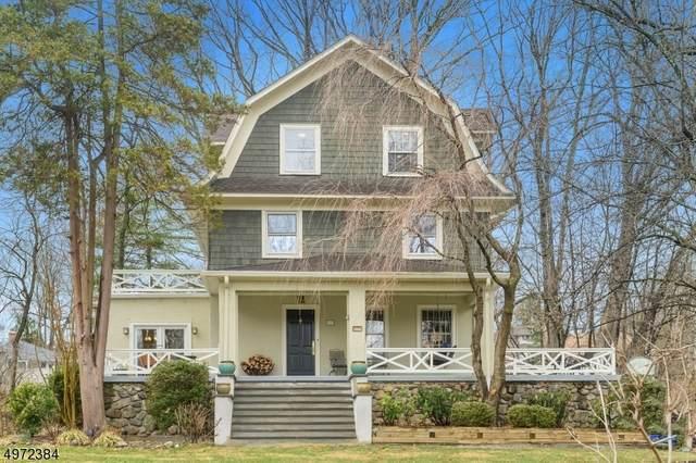 209 Morris Ave, Mountain Lakes Boro, NJ 07046 (MLS #3624820) :: SR Real Estate Group