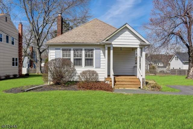 124 Washington St, Berkeley Heights Twp., NJ 07922 (MLS #3624822) :: The Dekanski Home Selling Team