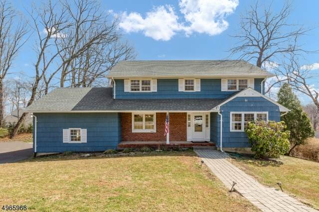 15 Country Ln, Randolph Twp., NJ 07869 (MLS #3624836) :: SR Real Estate Group