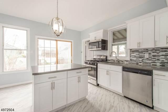 42 Stephens St, Belleville Twp., NJ 07109 (MLS #3624838) :: SR Real Estate Group