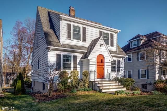 136 Pine Grove Ave, Summit City, NJ 07901 (MLS #3624839) :: Zebaida Group at Keller Williams Realty