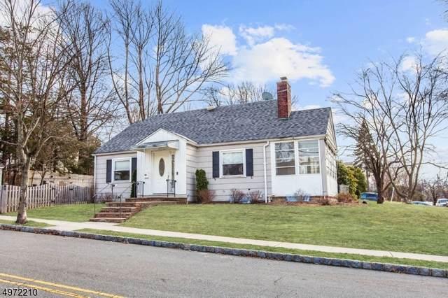 1 Rodman Pl, West Orange Twp., NJ 07052 (MLS #3624907) :: Coldwell Banker Residential Brokerage