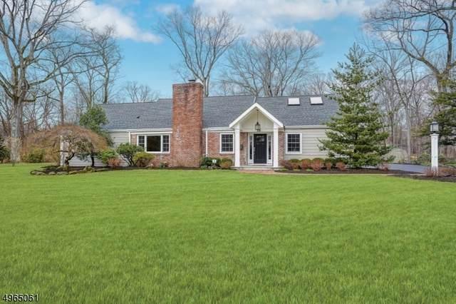 15 Hanover Rd, Mountain Lakes Boro, NJ 07046 (MLS #3624927) :: SR Real Estate Group