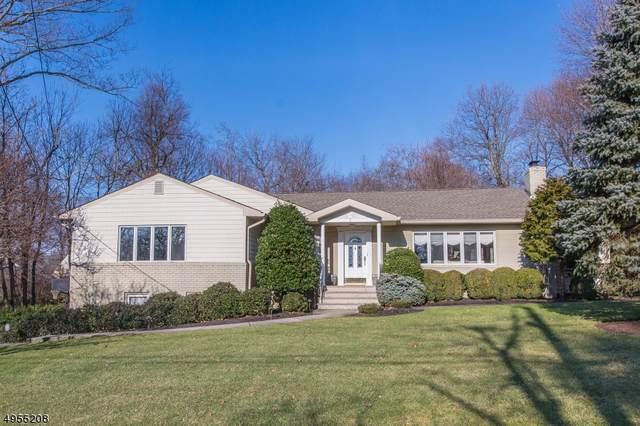 5 Dogwood Pl, North Caldwell Boro, NJ 07006 (MLS #3624930) :: Zebaida Group at Keller Williams Realty
