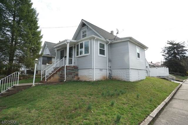 2205 Price St, Rahway City, NJ 07065 (MLS #3624933) :: The Dekanski Home Selling Team