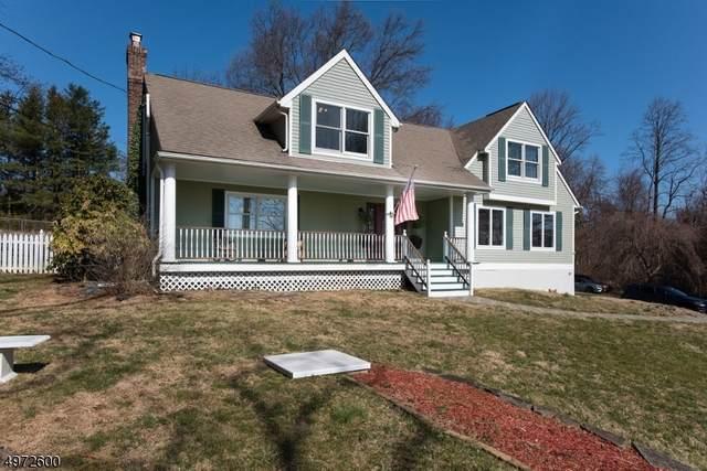 217 Pleasant Hill Rd, Chester Twp., NJ 07836 (MLS #3624935) :: The Douglas Tucker Real Estate Team