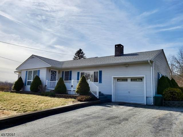 267 Unionville Rd, Wantage Twp., NJ 07461 (MLS #3624938) :: William Raveis Baer & McIntosh