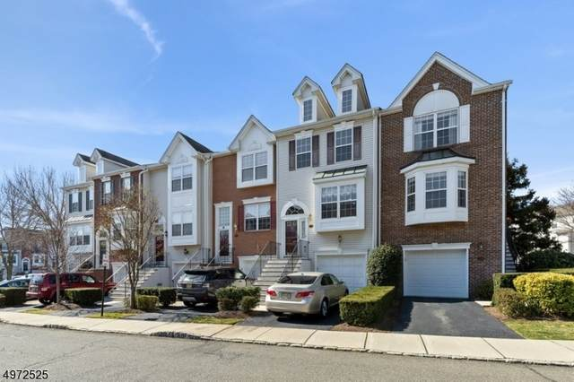225 Swathmore Dr, Nutley Twp., NJ 07110 (MLS #3624946) :: William Raveis Baer & McIntosh