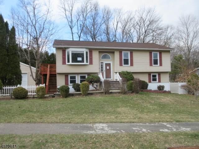 32 Linmor Ave, Newton Town, NJ 07860 (MLS #3624994) :: Weichert Realtors