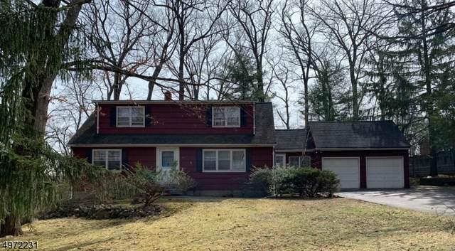 100 Wilson Ave, Wayne Twp., NJ 07470 (MLS #3624997) :: The Karen W. Peters Group at Coldwell Banker Realty