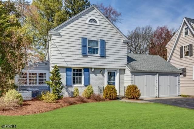 29 Van Doren Ave, Chatham Boro, NJ 07928 (MLS #3625005) :: SR Real Estate Group