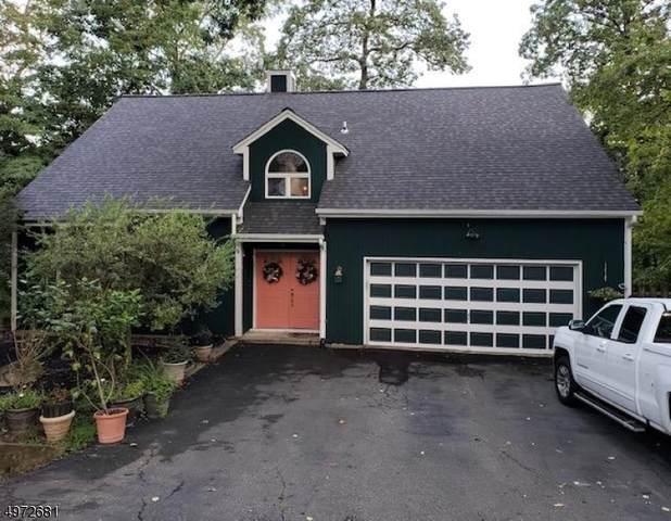 6 Chincopee Rd, Jefferson Twp., NJ 07849 (MLS #3625006) :: Zebaida Group at Keller Williams Realty