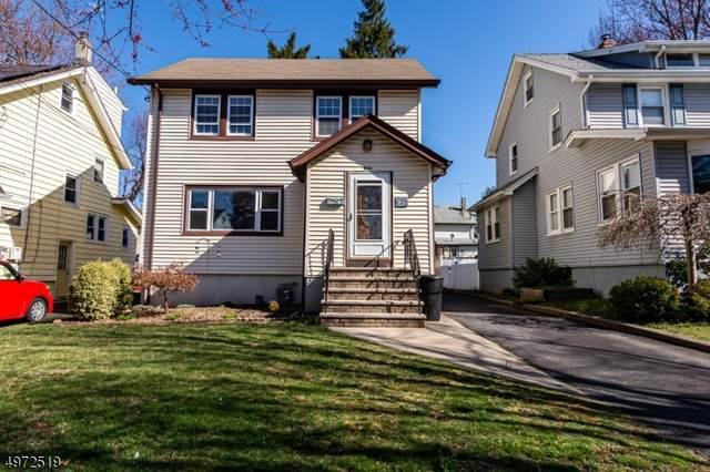 611 Maple Ave, Teaneck Twp., NJ 07666 (MLS #3625032) :: SR Real Estate Group