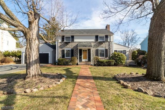 23 Old Salem Rd, West Orange Twp., NJ 07052 (MLS #3625051) :: Coldwell Banker Residential Brokerage