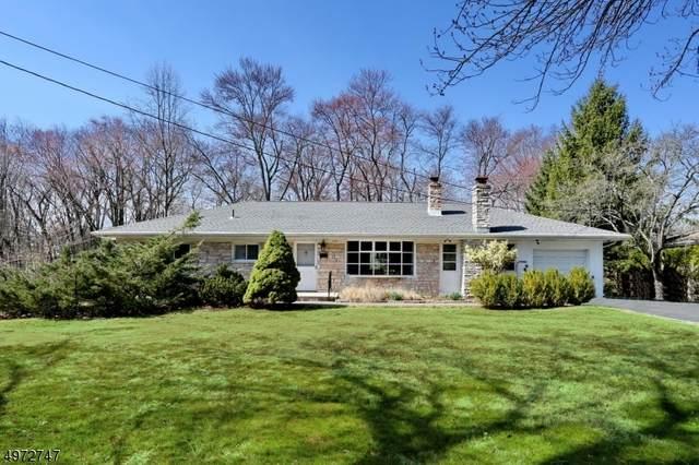 432 Eastgate Rd, Ridgewood Village, NJ 07450 (MLS #3625076) :: William Raveis Baer & McIntosh