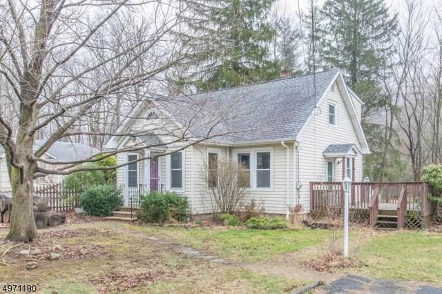 6 Opal Rd, Jefferson Twp., NJ 07438 (MLS #3625108) :: The Dekanski Home Selling Team