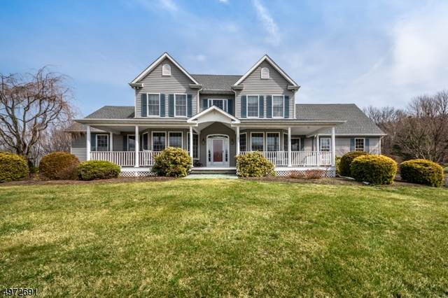 33 Farview Dr, Independence Twp., NJ 07840 (MLS #3625115) :: Pina Nazario