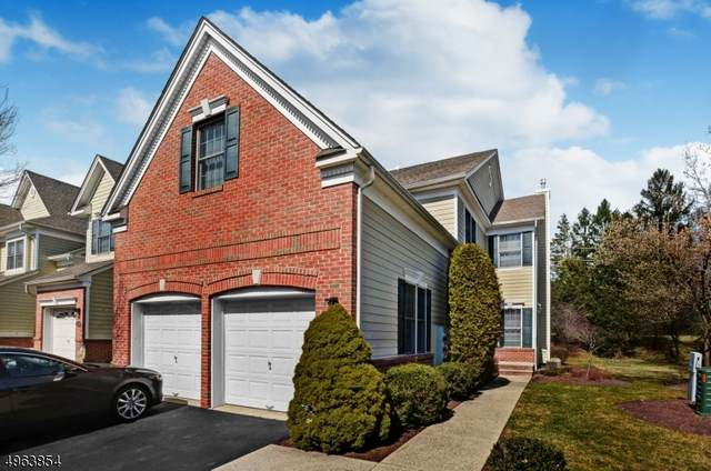 9 Chestnut Ct, Cedar Grove Twp., NJ 07009 (MLS #3625116) :: Mary K. Sheeran Team