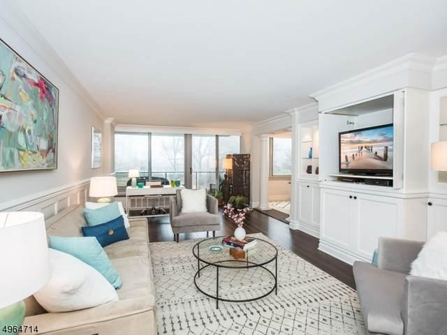 1 Claridge Dr 205 #205, Verona Twp., NJ 07044 (MLS #3625120) :: SR Real Estate Group