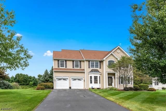 5 Pine Valley Rd, Fredon Twp., NJ 07860 (MLS #3625123) :: SR Real Estate Group