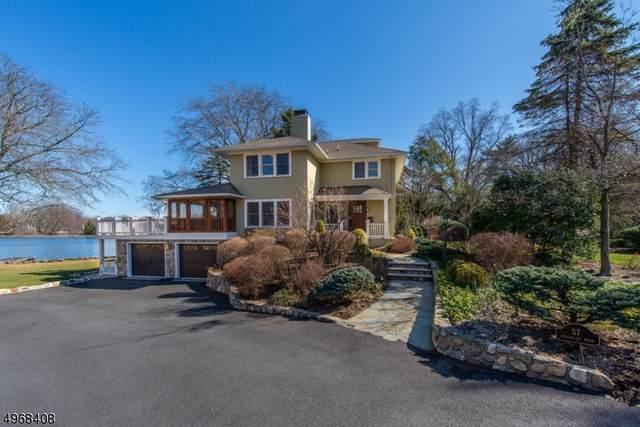 57 Briarcliff Rd, Mountain Lakes Boro, NJ 07046 (MLS #3625128) :: SR Real Estate Group
