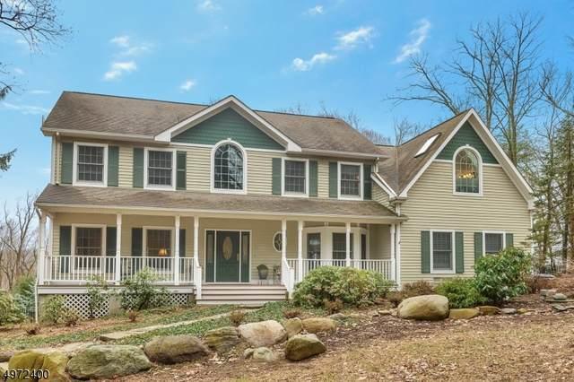 33 Boonton Ave, Montville Twp., NJ 07045 (MLS #3625130) :: SR Real Estate Group