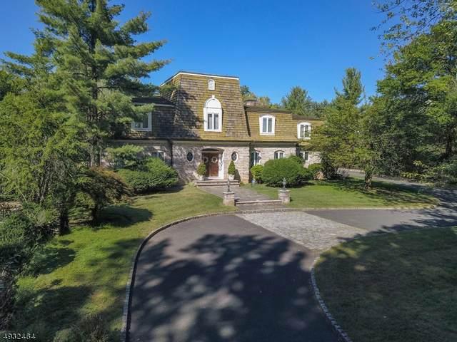 20 Madison Ter, Millburn Twp., NJ 07078 (MLS #3625136) :: Coldwell Banker Residential Brokerage