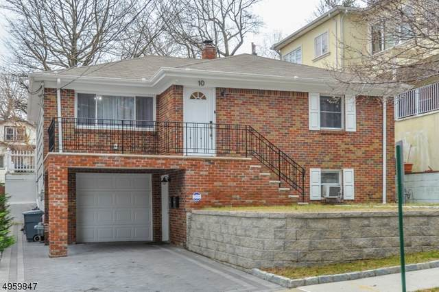 10 Lafayette Ave, Cliffside Park Boro, NJ 07010 (MLS #3625157) :: William Raveis Baer & McIntosh