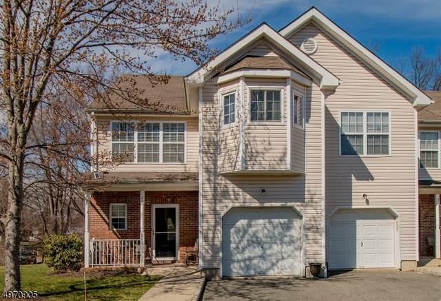 1 W Burgess Dr, Piscataway Twp., NJ 08854 (MLS #3625158) :: Vendrell Home Selling Team