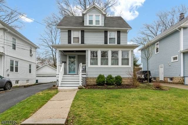 103 S Union Ave, Cranford Twp., NJ 07016 (#3625160) :: Daunno Realty Services, LLC