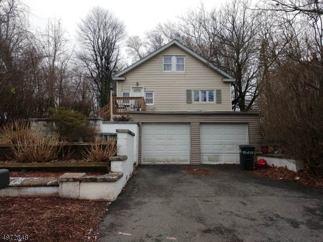 76 W Union Tpke, Rockaway Twp., NJ 07885 (MLS #3625186) :: SR Real Estate Group