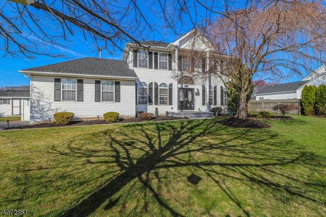 62 Ruppert Dr, Franklin Twp., NJ 08873 (MLS #3625190) :: Mary K. Sheeran Team