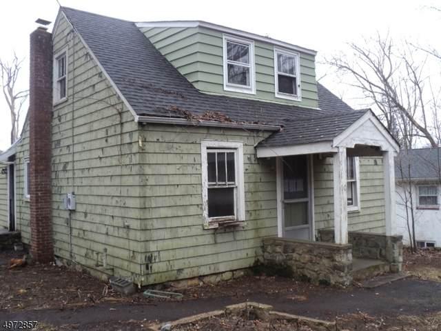 10 Mill St, Jefferson Twp., NJ 07849 (MLS #3625194) :: Zebaida Group at Keller Williams Realty
