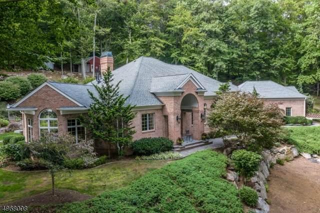46 Homestead Rd, Tewksbury Twp., NJ 07830 (MLS #3625204) :: Vendrell Home Selling Team