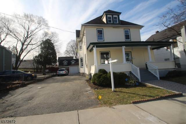 64 Central Ave, Dover Town, NJ 07801 (MLS #3625215) :: William Raveis Baer & McIntosh