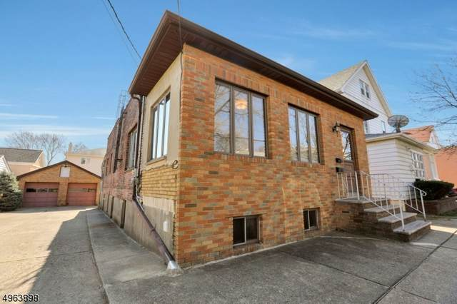 124 Westminster Pl, Garfield City, NJ 07026 (#3625241) :: NJJoe Group at Keller Williams Park Views Realty