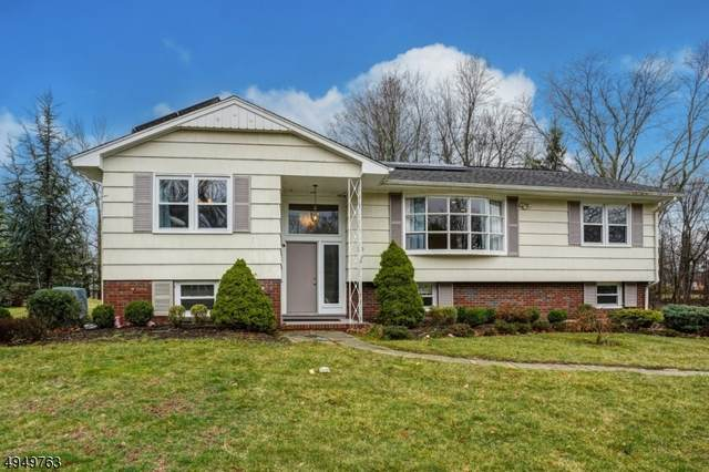 20 Walden Pl, West Caldwell Twp., NJ 07006 (MLS #3625267) :: Zebaida Group at Keller Williams Realty