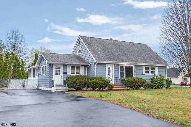 40 White Oak Ln, Wayne Twp., NJ 07470 (MLS #3625292) :: The Karen W. Peters Group at Coldwell Banker Realty
