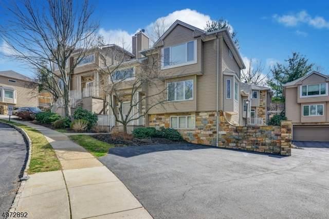 182 Clarken Dr, West Orange Twp., NJ 07052 (MLS #3625308) :: Coldwell Banker Residential Brokerage