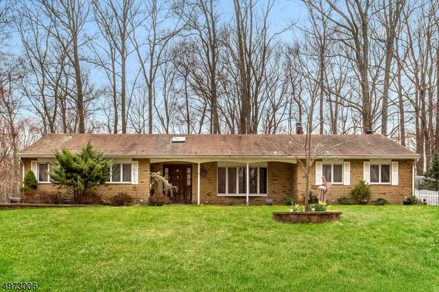 6 Gravel Hill-Sptswd Rd, Monroe Twp., NJ 08831 (MLS #3625320) :: Mary K. Sheeran Team