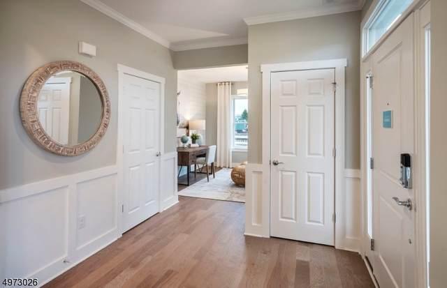 27 Cunningham Drive #6, Florham Park Boro, NJ 07932 (MLS #3625343) :: SR Real Estate Group