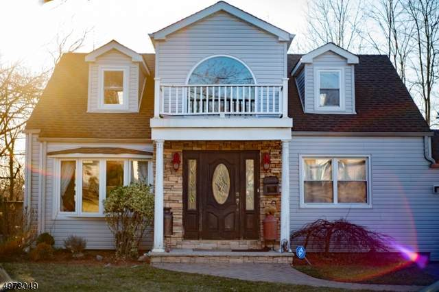391 Congress St, New Milford Boro, NJ 07646 (#3625357) :: Bergen County Properties