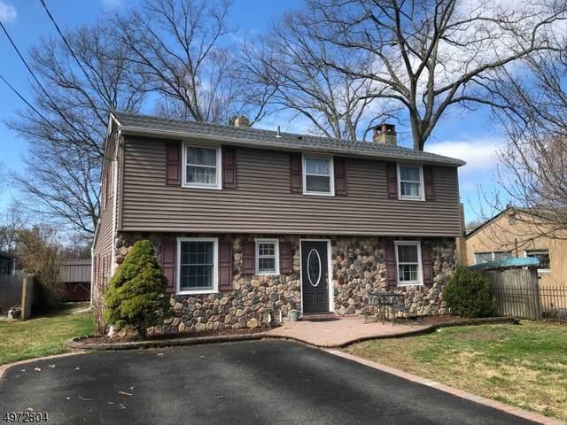 5 Beaver Point Trail, Jefferson Twp., NJ 07885 (MLS #3625369) :: Zebaida Group at Keller Williams Realty