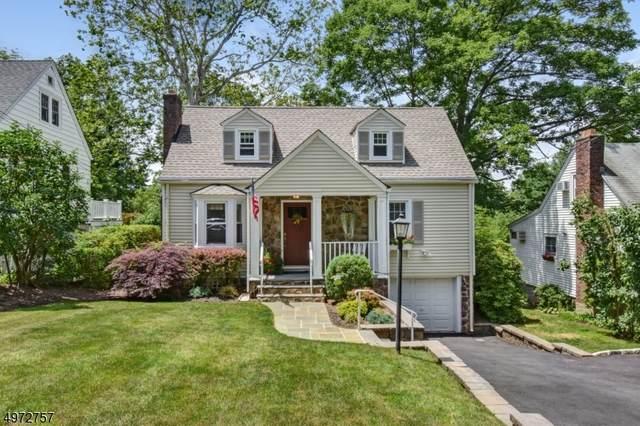 7 Long Hill Ln, Chatham Twp., NJ 07928 (MLS #3625383) :: SR Real Estate Group