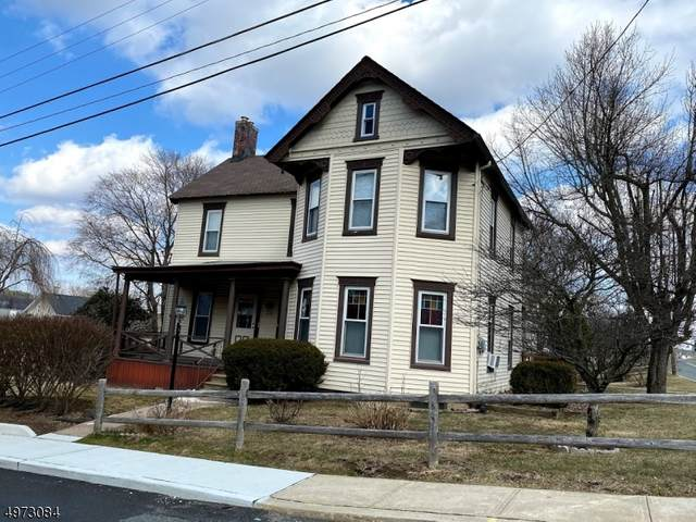 42 South St, Hampton Boro, NJ 08827 (MLS #3625387) :: SR Real Estate Group