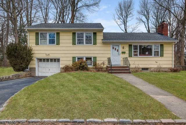 22 Dameo Pl, Millburn Twp., NJ 07078 (MLS #3625398) :: Coldwell Banker Residential Brokerage